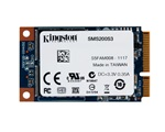 Kingston mS200 mSATA SSD 240GB (SMS200S3/240G)