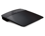Linksys E1200 N300 WiFi router