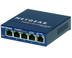 Netgear ProSafe GS105GE switch