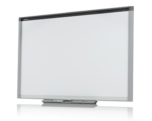 SMART Board X880 interaktív tábla