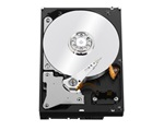 "WD Red 2TB HDD, 3,5"", SATA3, 64MB"