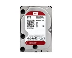 "WD Red Pro 2TB HDD, 3,5"", SATA3, 64MB, 7200rpm"